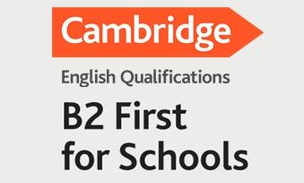 b2 first fs